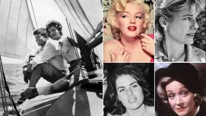 JFK, ο άπιστος: 10 διάσημες σχέσεις του πιο «κακού παιδιού» που πέρασε απ' το Λευκό Οίκο