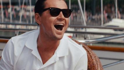 Κουίζ: Πάμε στοίχημα ότι δε θυμάσαι πώς λεγόταν ο Ντι Κάπριο σε 12 πασίγνωστες ταινίες;