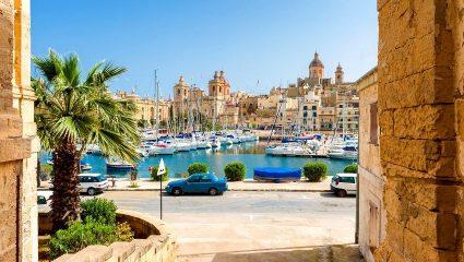 Μάλτα: Το σκληρό, φυσικό τοπίο της δεν αντιγράφεται (Pics)