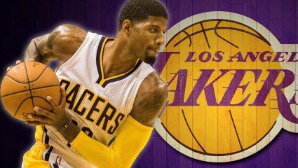 Lakers: Το 2018 είναι η χρονιά που θα αναπνεύσουμε ξανά