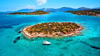 Ο ελληνικός «Άγιος Δομήνικος» είναι ένα βήμα μακριά από την Αθήνα! (Pics)