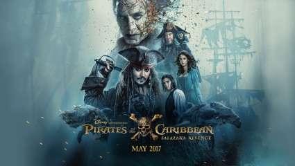 Οι Πειρατές καταλαμβάνουν το ρινγκ: Οι ταινίες της εβδομάδας