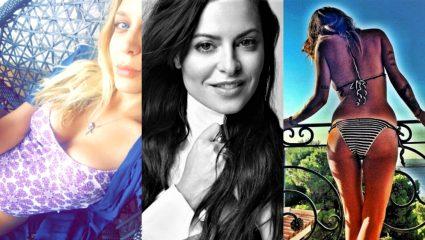 Νέες, πλούσιες και σέξι: Τρεις Ελληνίδες που είναι το όνειρο κάθε άντρα (Pics)