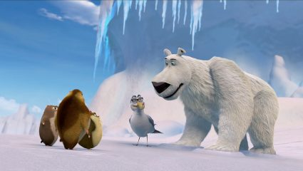 Ο Πολικός Αρκούδος κι οι Ανίκητοι στον Βασιλιά Αρθούρο: Ταινίες της εβδομάδας