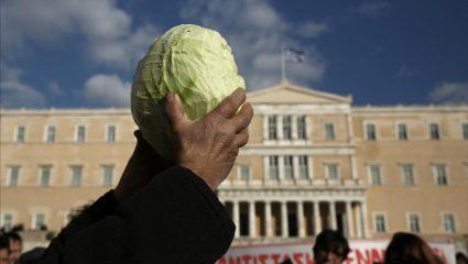 Καζάνι που βράζει γι'αυτούς που κλείνουν το κέντρο της Αθήνας
