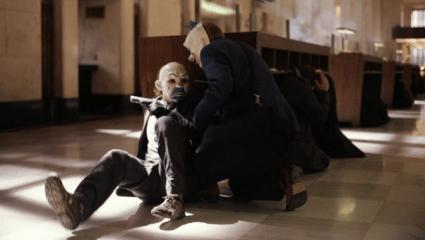 Οι 5 πιο εντυπωσιακές ληστείες που έχουμε δει ποτέ στον κινηματογράφο (Vids)
