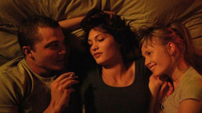 4 ταινίες με ερωτικές σκηνές που ήταν πραγματικές (Vid)