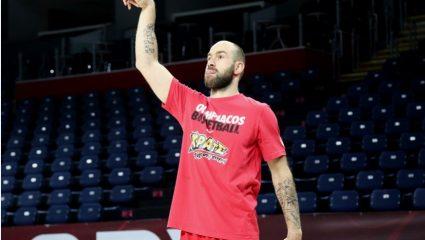5 λόγοι που ο Σπανούλης είναι ο καλύτερος Έλληνας μπασκετμπολίστας ever!