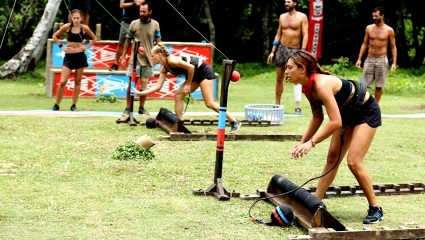 Survivor 2: Η «καυτή» πρωταθλήτρια που μπαίνει στο παιχνίδι… καταλάθος! (Pics)