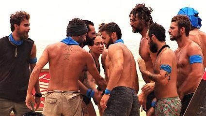 Το Survivor που ξέρατε τελείωσε: Άρχισαν τα ατομικά αγωνίσματα και η μάχη για τον τελικό (Pics)