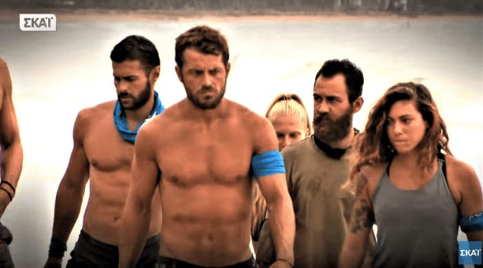 Σαρώνει: Ο ΣΚΑΪ βάζει στο Survivor 2 την πιο εκρηκτική και πολυσυζητημένη ξανθιά της ελληνικής τηλεόρασης (Pics)