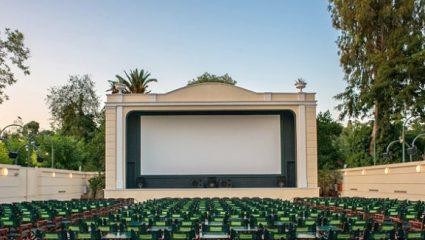 Αυτά είναι τα 5 καλύτερα θερινά σινεμά της Αθήνας
