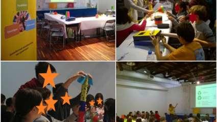 Παγκόσμια Ημέρα Περιβάλλοντος στην Τεχνόπολη: Σεβασμός και μάθηση για τα παιδιά