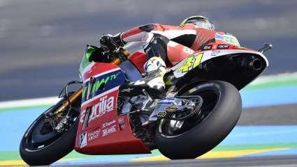 Η Aprilia Racing και η Experis μαζί στο Παγκόσμιο Πρωτάθλημα  MotoGP