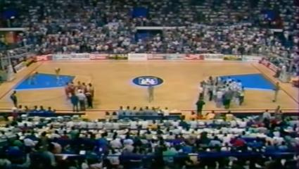 Δεν ήταν το '87: Αυτό είναι το μεγαλύτερο έπος στην ιστορία του ελληνικού αθλητισμού (video)