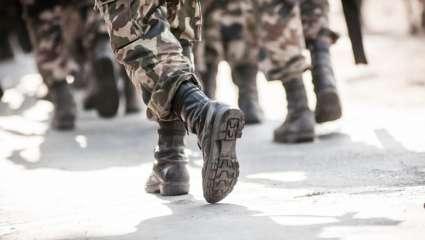 Γιατί το θαλαμοφυλίκι είναι η χειρότερη υπηρεσία στο στρατό
