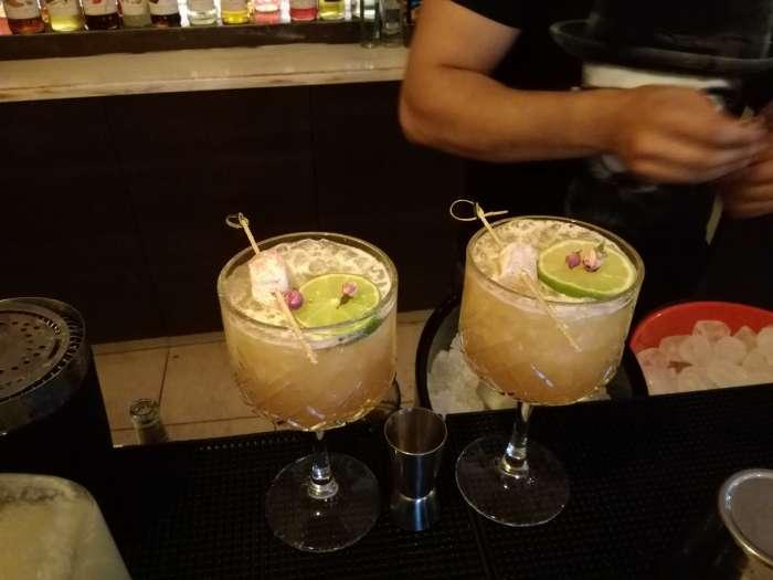 Στην Κολοκύθα θα πιεις τα ωραιότερα cocktails στις πιο φθηνές τιμές