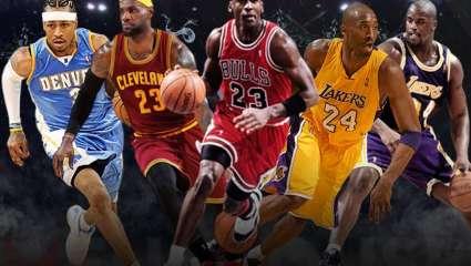 Κουίζ: Μπορείς να ξεχωρίσεις 15+1 πασίγνωστους μπασκετμπολίστες από το μοντέλο των παπουτσιών τους;