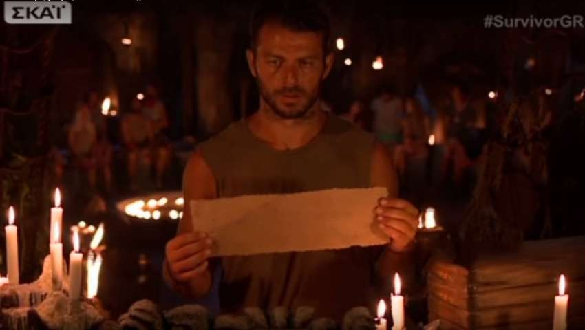 Πανικος στον Σκαι - Οταν ο Ντανος ανοιξε την ψηφο του ΕΣΠΑΣΑΝ  ολα τα τηλεφωνα σε Ελλαδα και Κυπρο