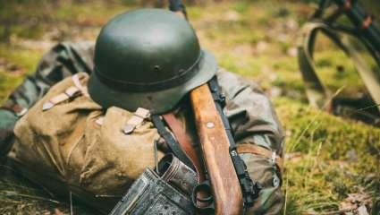 Οι 10 μεγάλες αλήθειες της πρώτης μέρας στον στρατό