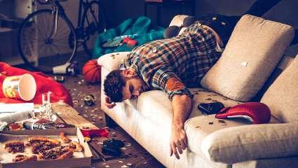 10 διαχρονικές αντρικές (σπιτικές) συνήθειες