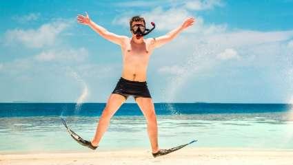 5 πράγματα που απαγορεύεται να έχεις μαζί σου στην παραλία