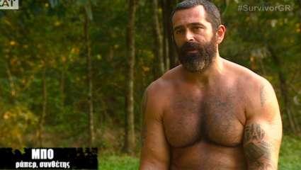 Ο νέος Μπο επέστρεψε Ελλάδα: Έχασε 35 κιλά σε 4 μήνες και πήρε 5 σε 3 μέρες (Vid)