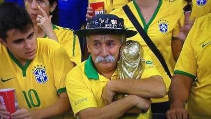 Εθνική Βραζιλιας: Η μεγαλύτερη ποδοσφαιρική ΑΠΑΤΗ ever (Vids)