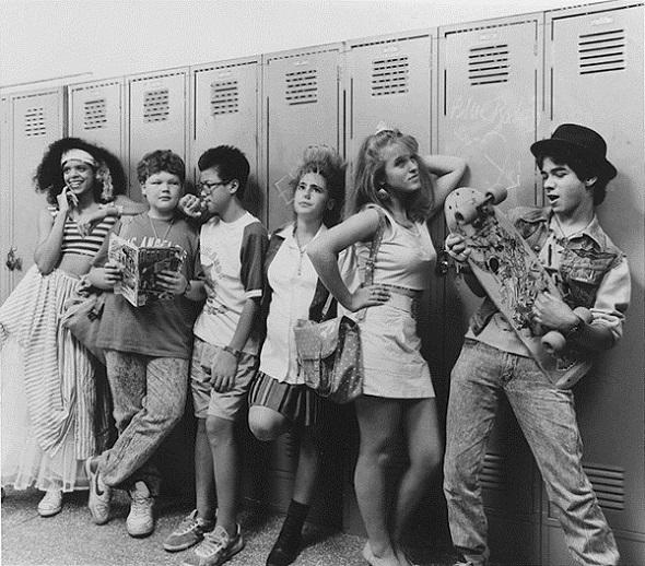 Το θρυλικό γυμνάσιο Degrassi: Η σειρά που μας μεγάλωσε