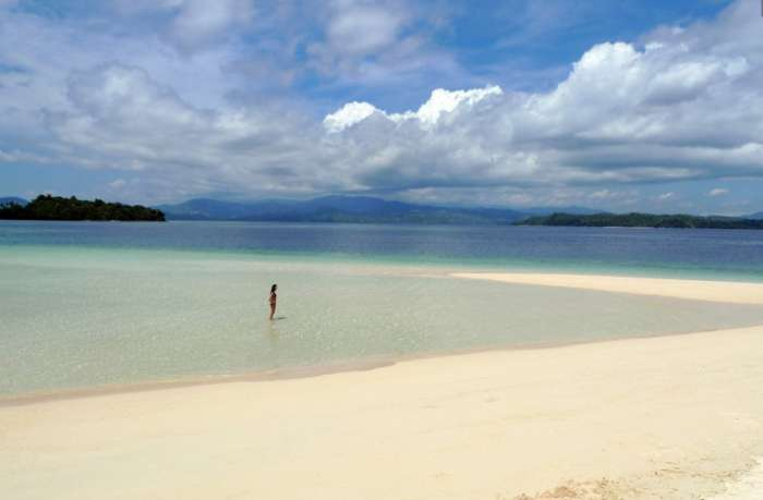 Docastaway: Νοίκιασε το δικό σου νησί μόνο με 80 ευρώ τη μέρα