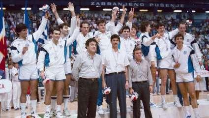 24/06/1989: Αυτό είναι το μεγαλύτερο έπος στην ιστορία του ελληνικού αθλητισμού (video)