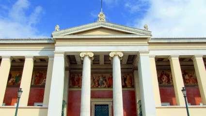 Το ελληνικό πανεπιστήμιο είναι ο μεγάλος μας πλούτος! (Vid)
