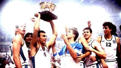 Κουίζ Ευρωμπάσκετ '87: 12 μπασκετικοί δημοσιογράφοι τσεκάρουν τι ξέρεις για το απόλυτο έπος