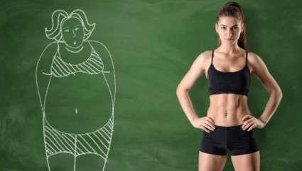 Το βαρύ κι ασήκωτο βάρος των «περιττών κιλών»
