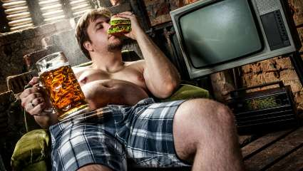 Οι 4 πιο γνωστές δίαιτες που κάνουν οι άντρες για το καλοκαίρι