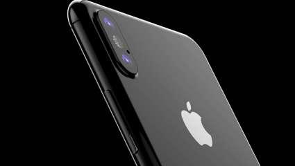 Αλλάζουν όλα! Αυτό είναι το πολυαναμενόμενο iPhone 8 (Pics)