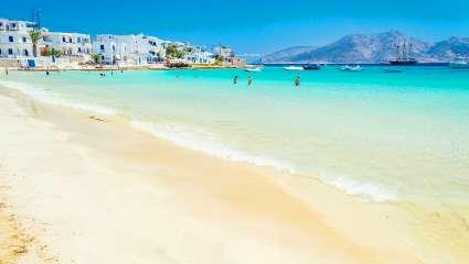 Κουίζ: 10 ερωτήσεις που θα σου δείξουν σε ποιο ελληνικό νησί δεν πρέπει να πας το καλοκαίρι!
