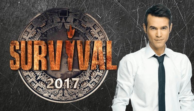 Κλείδωσαν η ημερομηνία και ο παρουσιαστής: Πότε βγαίνει στον αέρα το Survival του «Ε»