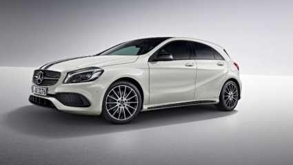 Νέα έκδοση «White Art Edition» για τη Mercedes-Benz σε περιορισμένο αριθμό οχημάτων