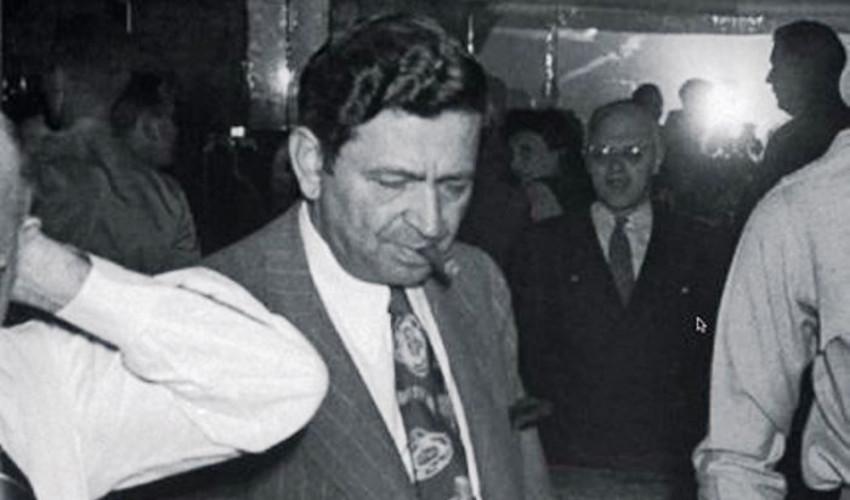 «Το μικρότερο φύλλο κερδίζει»: Ο Έλληνας τζογαδόρος που προκάλεσε τον αρχινονό της Μαφίας να τραβήξει το χαρτί των 5 εκατομμυρίων