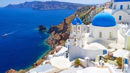 5 ελληνικά νησιά που είναι πολύ καλύτερα απ' τη Μύκονο