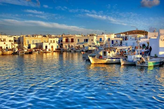Μετά τη Μύκονο: Τα 4 ελληνικά νησιά που κινδυνεύουν με lockdown