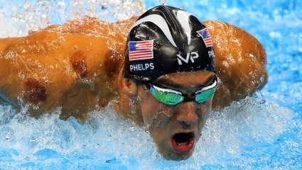Μάικλ Φελπς: Γιατί η «βολίδα της Βαλτιμόρης» είναι ο κορυφαίος αθλητής ever!