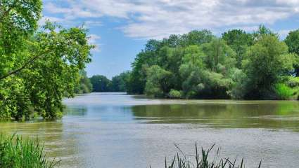 Κουίζ γεωγραφίας: Είσαι σίγουρος ότι γνωρίζεις τους 10 πιο γνωστούς ποταμούς της Ελλάδας;