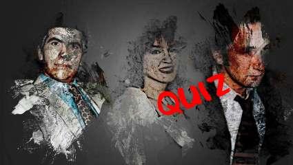 Κουίζ: Θυμάσαι τι δουλειά έκαναν οι πρωταγωνιστές των πιο επιτυχημένων ελληνικών σειρών;