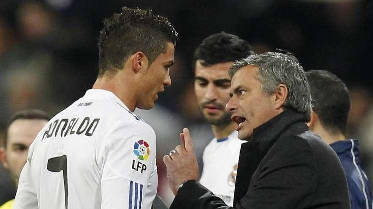 Ρονάλντο, η επιστροφή: Υπάρχει λόγος για το Νο1 ποδοσφαιρικό deal όλων των εποχών