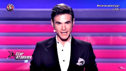 Η γκέλα της χρονιάς στο Star Academy: Διάβασαν στον αέρα tweet που τους τρόλαρε (Vid)