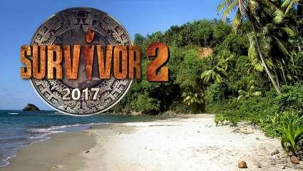 Ο πρώτος «μαχητής» που μπαίνει στο Survivor 2: Αυτός είναι ο νέος Βασάλος του ΣΚΑΪ (Pics)