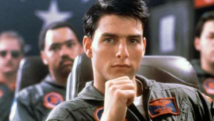 Top Gun: Ο Τομ Κρουζ επιβεβαίωσε την επιστροφή των ηρώων και το sequel