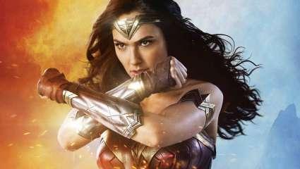 Wonder Woman: Όταν η DC υποτάχθηκε οριστικά στην Μarvel